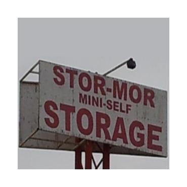 Stor-Mor Storage PROFILE.logo