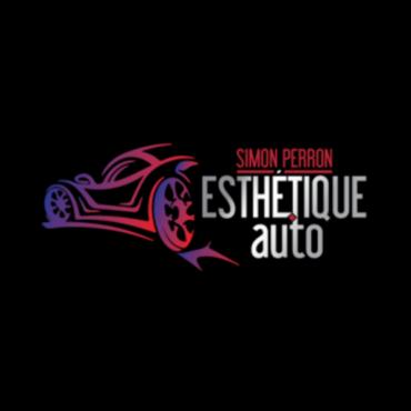 Simon Perron Esthétique Auto PROFILE.logo