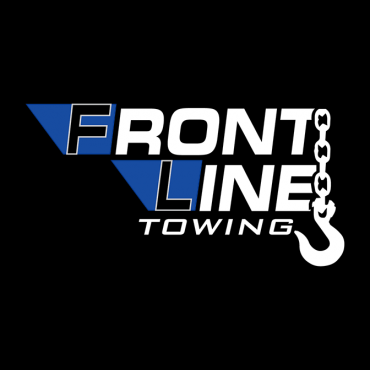 Front Line Towing PROFILE.logo