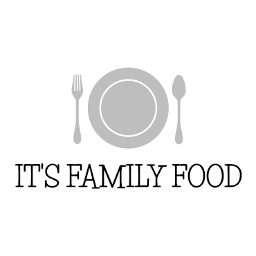 It's Family Food PROFILE.logo