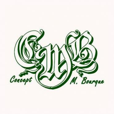 Concept M Bourque PROFILE.logo