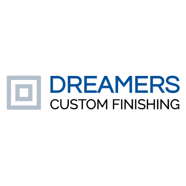 Dreamers Custom Finishing PROFILE.logo