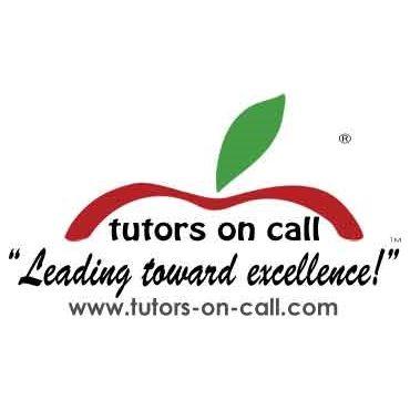 Tutors on Call PROFILE.logo