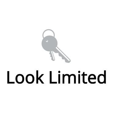 LOOK LIMITED logo