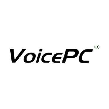 VoicePC Inc. logo