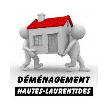 Démenagement Hautes Laurentides logo