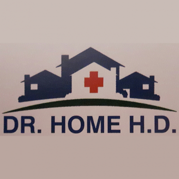 Dr Home HD PROFILE.logo