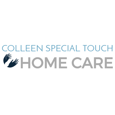 Colleen Special Touch Home Care logo