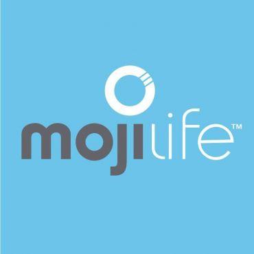 MojiLife by Melissa PROFILE.logo