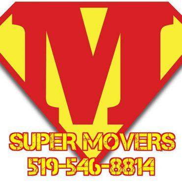 Super Movers PROFILE.logo