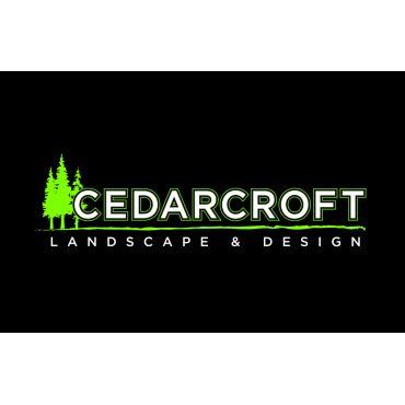 Cedarcroft Landscape & Design logo