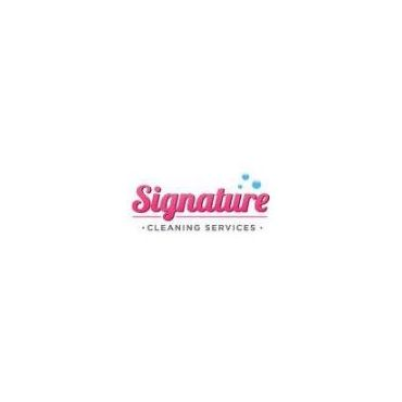 Signature Cleaning Services logo