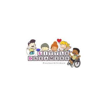 Little Dreamers Preschool Ltd. PROFILE.logo
