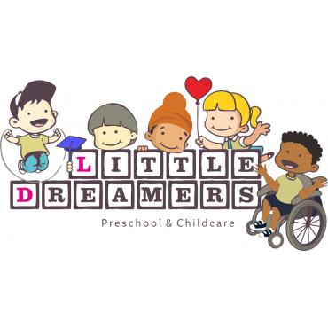 Little Dreamers Child Care Ltd. logo