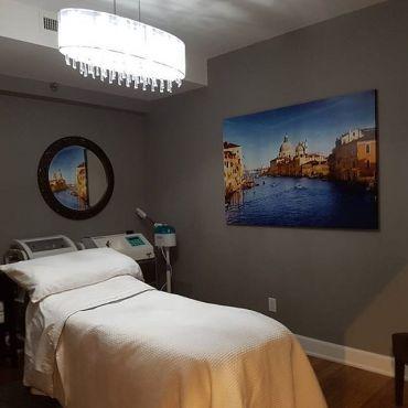 Yota's Treatment Room