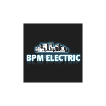 BPM Electric & Home Services logo