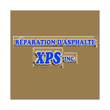 Reparation D'asphalte Xps Inc. PROFILE.logo