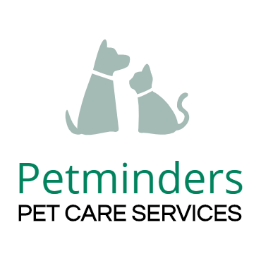 Petminders Pet Care Services PROFILE.logo