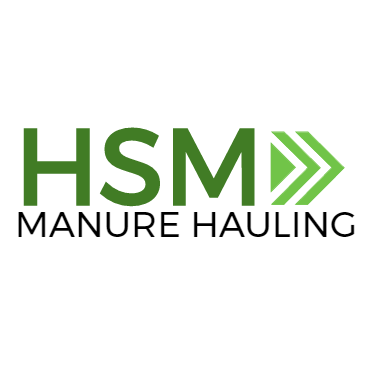 HSM Manure Hauling PROFILE.logo