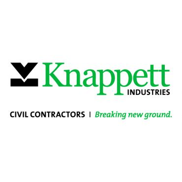 Knappett Industries Ltd logo