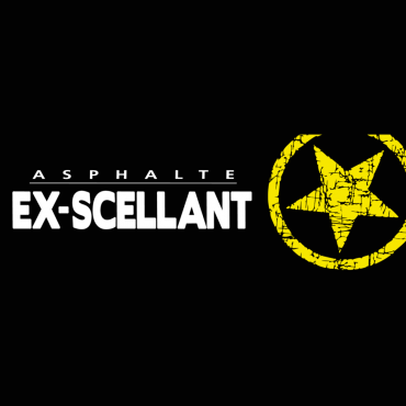 Asphalte Ex-Scellant.com logo
