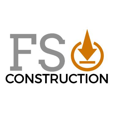 FS Construction logo