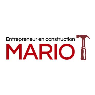 Entrepreneur en construction Mario PROFILE.logo