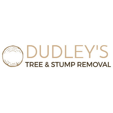 Dudley's Tree & Stump Removal PROFILE.logo