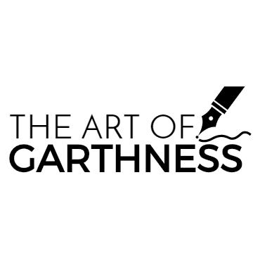 The Art of Garthness PROFILE.logo