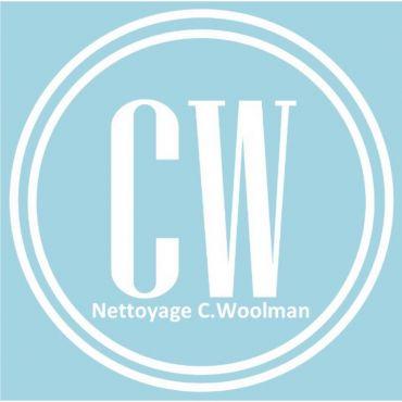 Nettoyage C. Woolman PROFILE.logo