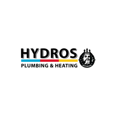 Hydros Plumbing and Heating PROFILE.logo