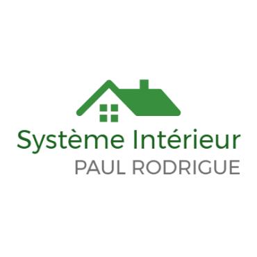 Système Intérieur Paul Rodrigue PROFILE.logo