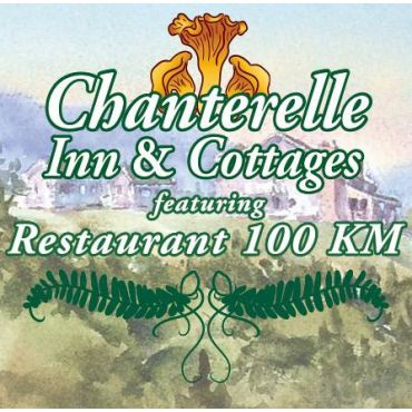 Chanterelle Country Inn PROFILE.logo