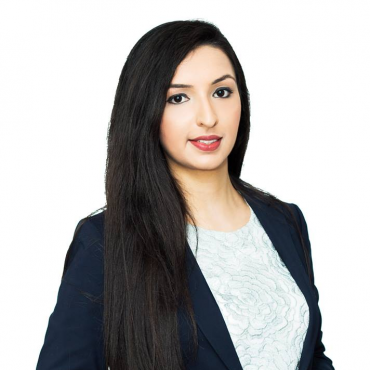 Priya Dhunna - Mortgage Agent - Dominion Lending Centres RK Mortgages PROFILE.logo