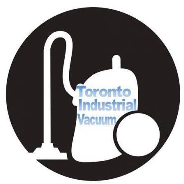 Toronto Industrial Vacuum Sales & Service Inc. PROFILE.logo