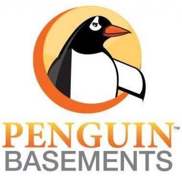 Penguin Basements PROFILE.logo