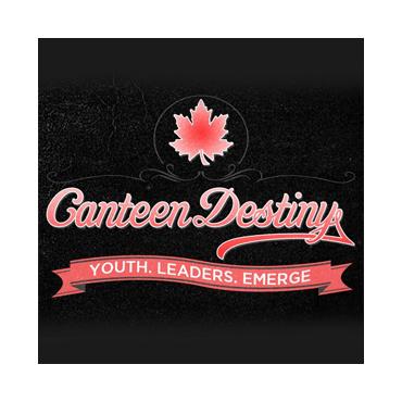 Canteen Destiny PROFILE.logo