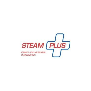 Steam Plus Carpet & Upholstery Cleaning PROFILE.logo