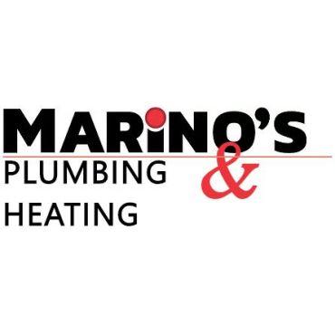 Marino's Plumbing & Gas Fitting logo
