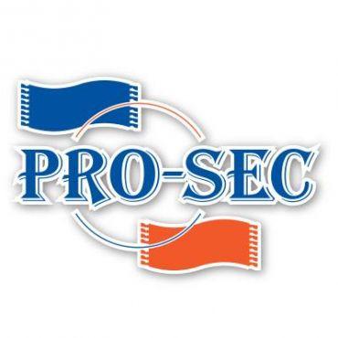 Pro-Sec - Nettoyage de Tapis et Carpette logo