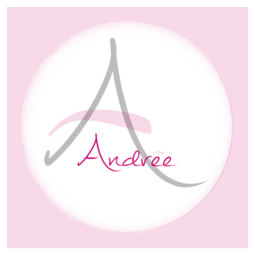 Andrée Grenon – Maquillage permanent, soins et formations PROFILE.logo