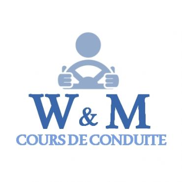 W&M - Cours de conduite logo