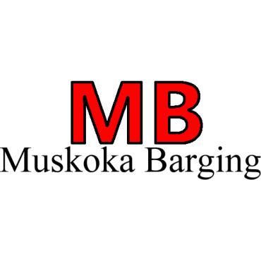 Muskoka Barging and Construction logo