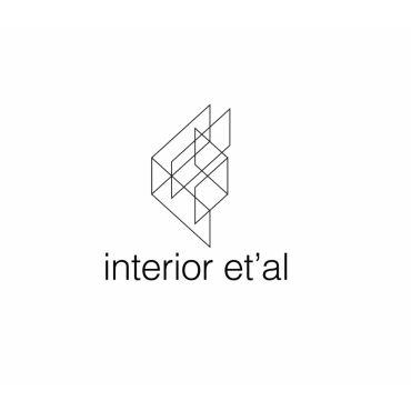 Interior et al logo