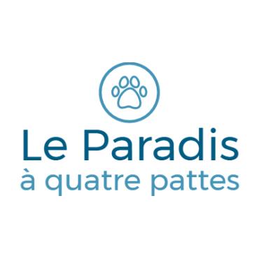 Le Paradis à quatre pattes logo