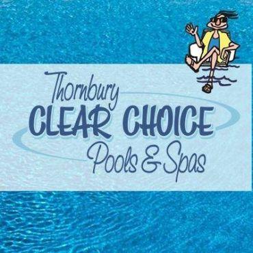 Thornbury Clear Choice Pool & Spa Centre PROFILE.logo