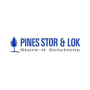 Pines Stor & Lok Store-It Solutions logo