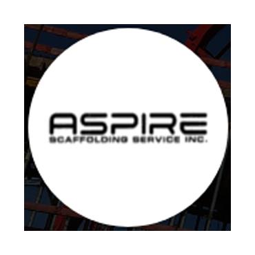 Aspire Scaffolding Services Inc. PROFILE.logo