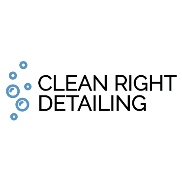 Clean Right Detailing logo
