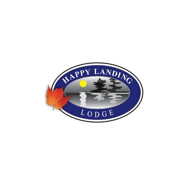 Happy Landing Lodge PROFILE.logo